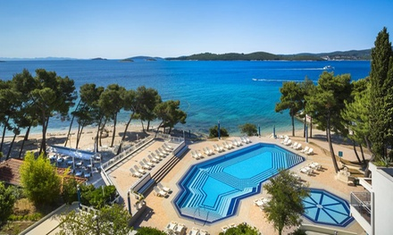 ✈ Croatia: Up to 7-Night 4* Break with Flights