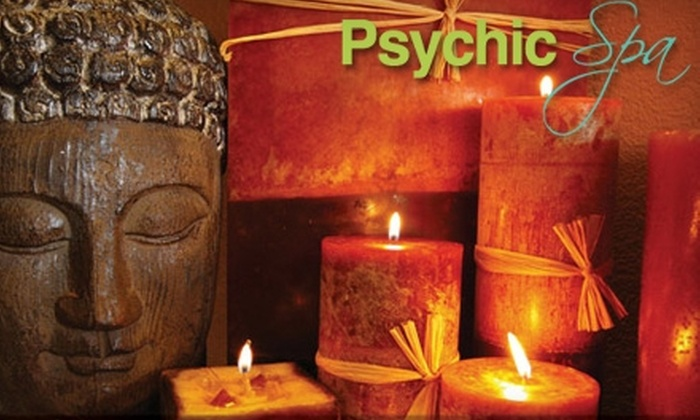 Psychic Spa - South Lake Tahoe: $135 for a Psychic Spa Signature Package at Psychic Spa in Heavenly Village ($285 Value)