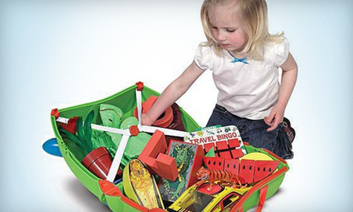 Teach N Toys - Devonshire: Educational Toys, Books, and Activities at Teach N Toys (Half Off). Two Options Available.