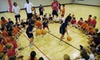 Legarza Basketball Camp - Multiple Locations: $95 for One Half-Day Spring Camp at Legarza Basketball Camp ($190 value)