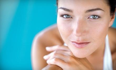 Sensi or Esthetique Chemical Peel (a $90 value) - Skintastic Laser & Cosmetic Clinic in Brockville