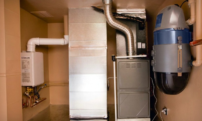 Action Furnace - Eastwood: $78 for a Furnace Tune-Up and Maintenance Package from Action Furnace ($156.45 Value)