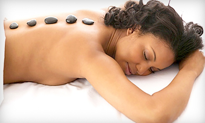 Reflections Med Spa - Chesterfield: 55-Minute Reflexology Treatment or 60-Minute Massage at Reflections Med Spa in Chesterfield