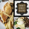 52% Off at Everett Street Bistro