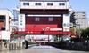 【PR】日本橋乗船/扇橋閘門・水のエレベーター体験クルーズ