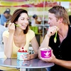 Up to 54% Off Frozen Yogurt or Birthday Party