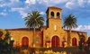 Pietra Santa Winery - Hollister: Winery Tour and Tasting for Two or 6 or 12 Bottles of Pinot Noir at Pietra Santa Winery (Up to 59% Off)
