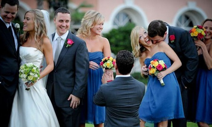 Pyramid Weddings & Events - Daytona Beach: $325 for $650 Worth of Wedding-Planning Services — Pyramid Weddings & Events