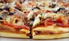 $10 for Pizzeria Fare at Brother's Pizza