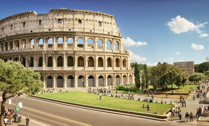 Image Placeholder For 5 Day Rome Vacation With Air From Fleetway Travel