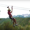 51% Off Zipline Adventure in Provo Canyon