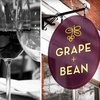 Half Off at Grape + Bean