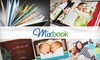 Mixbook: $15 for $50 Worth of Photo Books, Cards, and More from Mixbook