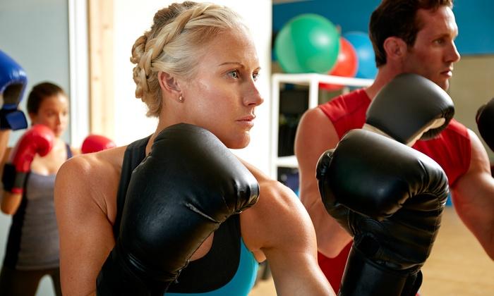 Twin Cobra Boxing & Mixed Martial Arts Temple