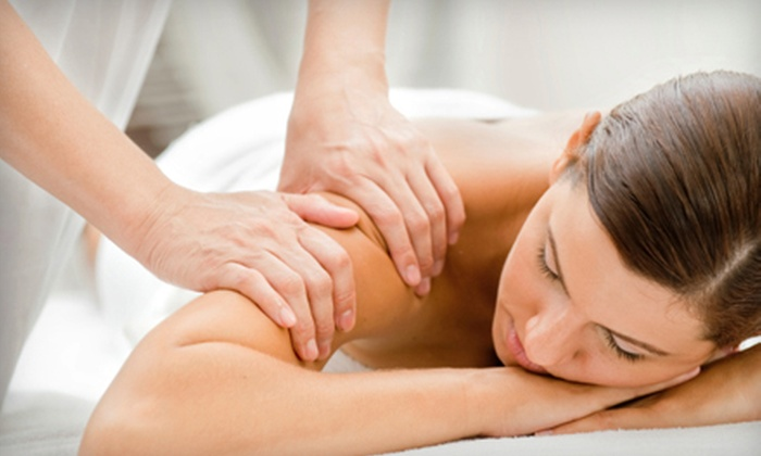 The Pain Free Institute - Hershey: One or Two Relaxation-Therapy Massages at The Pain Free Institute