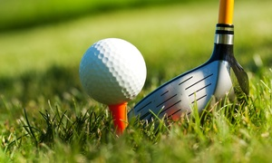 The Links Golf Club: 18 Holes of Golf or One-Year Membership at The Links Golf Club (Up to 44% Off). Six Options Available.