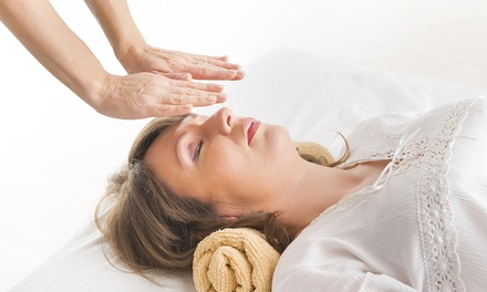 Up to 60% Off at Intuitive Life Coach & Reiki