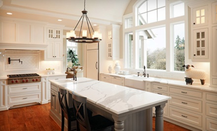 1 Hour of Standard Cleaning Services for Up to 1,200 Sq. Ft. of Your Home (a $65 value) - The House Call Memphis in