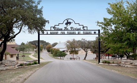 2-Night All-Inclusive Stay for One Adult and Up to One Younger Kid - Flying L Guest Ranch in Bandera