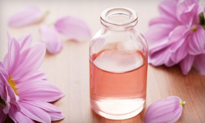 Makes Scents - Downtown Columbia: 10 for $20 Worth of Custom-Blended Perfume Oils and Scentable Products at Makes Scents