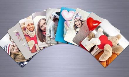 1, 2 o 3 packs de imanes con foto personalizables desde 3,90 € en Photo Gifts