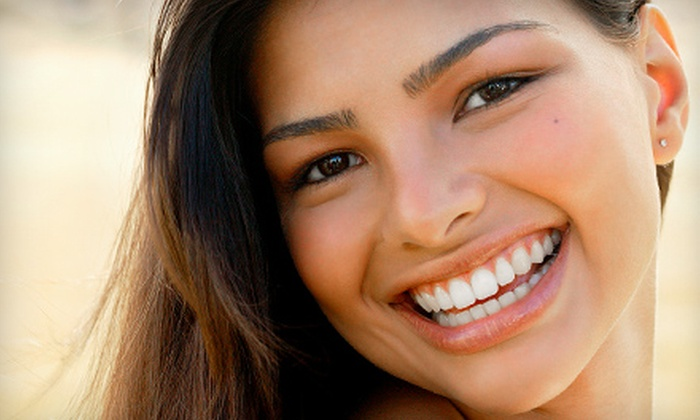 Smile & Skin Aesthetics - Multiple Locations: $2,700 for a Complete Invisalign Treatment at Smile & Skin Aesthetics ($7,800 Value)