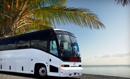VIP Transportation: Pearl Harbor and Honolulu City Tour - VIP Transportation in Honolulu
