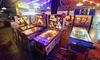 Up to 30% Off Game Tokens at Superelectric Pinball Parlor