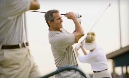 The Golf Ranch - The Golf Ranch in Burlington