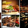 57% Off at Martinis
