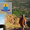 Up to 82% Off at Hiking Yoga