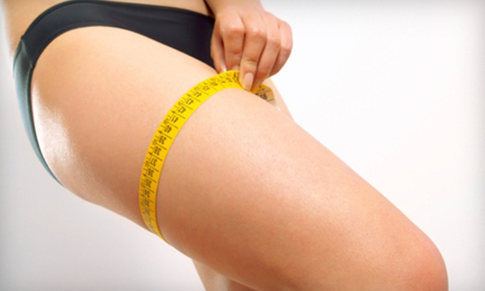 Berman Cosmetic Surgery - Countryside: $1,699 for Consult, SmartLipo Session, and Follow-Up Visits at Berman Cosmetic Surgery (Up to $4,000 Value)