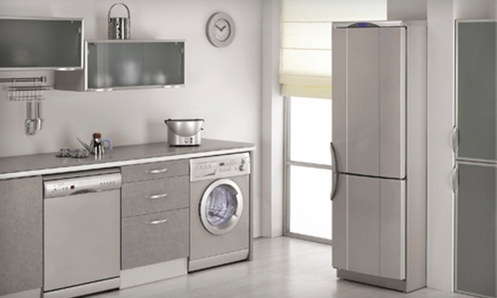 Lerman Appliances - Van Nuys: $15 for In-Home Service Call and Estimate from Lerman Appliances ($45 Value)