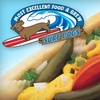 $5 for Fare and Drinks at Surf Dogs