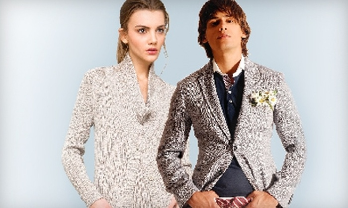 Drest by Scott Malouf - Lubbock: $50 for $100 Worth of Designer Apparel at Drest by Scott Malouf