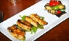 Half Off Dinner at Tasso's Modern Greek Cuisine in Naperville