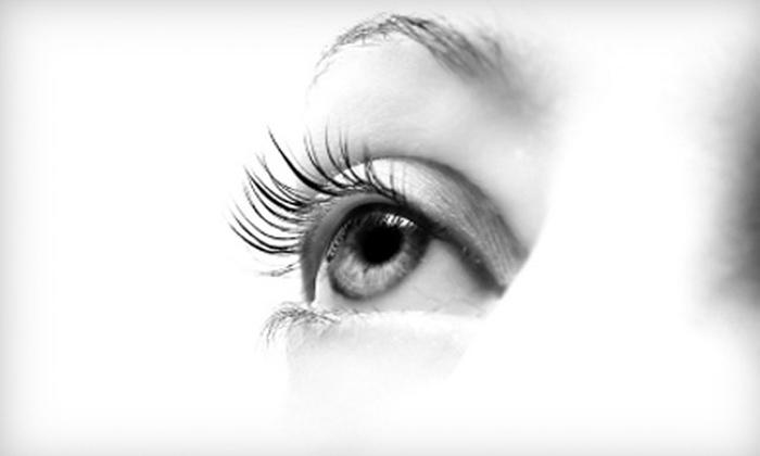 Mann Eye Institute and Laser Center - Barton Creek: $100 for $1,200 Toward LASIK Eye Surgery at Mann Eye Institute and Laser Center