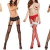 Dreamgirl Women's Panty Hose or Garter Stockings
