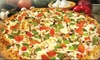 Pizza Pazzaz - Val Caron: $10 for $20 Worth of Pizza and More at Pizza Pazzaz in Val Caron