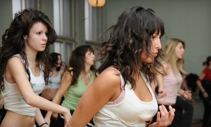 Finger-Tips Therapy Services - Memphis: $7 for Three Zumba Classes at Finger-Tips Therapy Services ($15 Value)