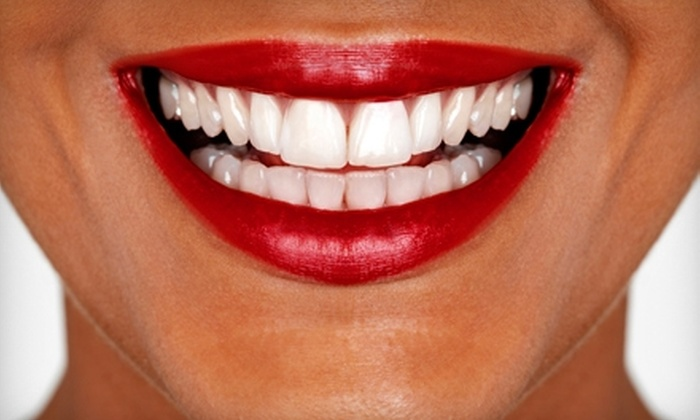 Bankhead, McDermott and Rodabough Orthodontics - Multiple Locations: $49 for an Initial Invisalign Exam, Impressions, and X-Rays Plus $1,000 off Invisalign Treatment ($300 Value)