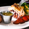 Up to 45% Off Seafood and Steaks at Cafe West