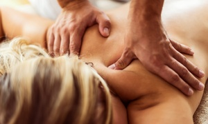 Theraquest: $49 for One 60-minute Deep Tissue & Trigger Point Therapy Massage at Theraquest ($100 Value)