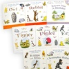 Winnie the Pooh and Friends Book Bundle (12-Piece)