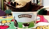 Ben & Jerry's - Webster: $12 for Six Regular Cups of Ice Cream at Ben & Jerry's ($24.54 Value)