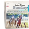 94% Off a Sunday Subscription to The San Diego Union-Tribune