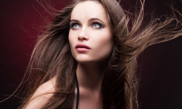 The Classic Hair Lounge - Fullerton: One Blowout at The Classic Hair Lounge (51% Off)