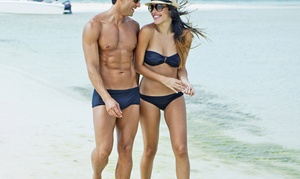 Rejuvenate Laser and Skin Clinic.: From $99 for Four Candela Laser Hair Removal Sessions at Rejuvenate Laser and Skin Clinic (From $396 Value)