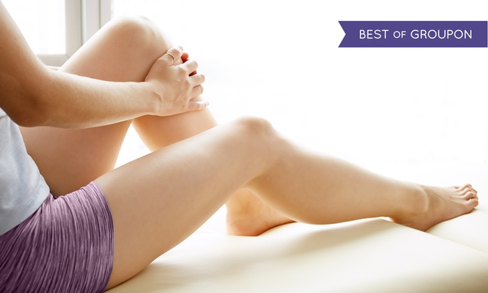 Evolve Wellness & Aesthetics Center - Evolve Wellness & Aesthetics: Laser Hair-Removal Treatments at Evolve Wellness & Aesthetics Center (Up to 94% Off). Four Options Available.