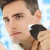 Men's Rechargeable Facial Mini-Brush